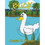【预订】Buck the Unlucky Duck