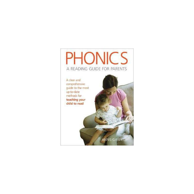 【预订】Phonics the Easy Way: A Clear and Comprehensive Guide to the Most Up-To-Date Methods for Teachin 美国库房发货,通常付款后3-5周到货!