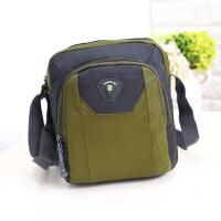 新款斜挎包女士休闲运动背包竖款单肩包男斜跨小包包旅游包女包