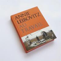 安妮莱博维茨摄影作品画册集 Annie Leibovitz: Portraits 肖像2005~2016 画册绘画图画本 画册本 手绘 画册印刷 画册古风 绘本设计