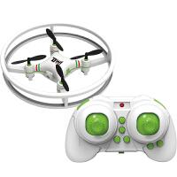 防撞迷你遥控飞机四轴无人机耐摔小型直升儿童玩具充电航拍飞行器a271 小白(标准版) 官方标配