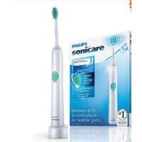 飞利浦(PHILIPS)电动牙刷HX6511充电式成人声波牙刷清洁牙菌斑防水