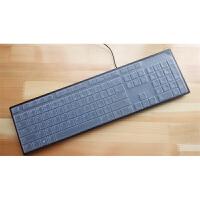 戴尔KB216t/p键盘膜KM636防尘垫WK363一体机灵越3668 5459 3459 3650