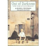 【预订】Out of Darkness: The Story of Louis 9780785713500