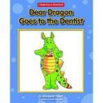 【预订】Dear Dragon Goes to the Dentist