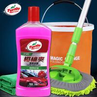 洗车拖把擦车神器刷长柄伸缩刷车用刷子软毛汽车拖布用品工具套装