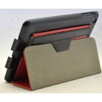 轻薄 iPad mini 皮套 保护套 外壳 smart cover 带手托 音量增强