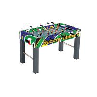 8杆桌上足球 双人足球机桌面玩具男孩儿童大型桌式游戏