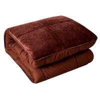 飞天汽车抱枕被子办公室午睡两用枕头被沙发靠枕被多功能靠垫被厚 拉链款