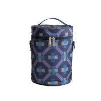 加厚带饭手提饭盒袋手提包防水手拎包便当包保温便当盒学生午餐包