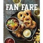【预订】Fan Fare: Game Day Recipes for Delicious Finger Foods,