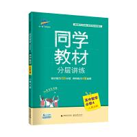 曲一线 同学教材分层讲练 高中数学 必修4 人教A版 2020版 五三