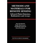 【预订】Methods and Materials for Remote Sensing: Infrared Phot