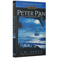 彼得潘 现货英文原版 Peter Pan 英文版儿童文学小说读物 世界经典 进口书籍正版