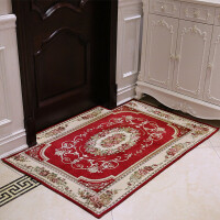 欧式地毯入户门地垫脚垫门垫进门门厅大门垫子家用客厅吸水可手洗