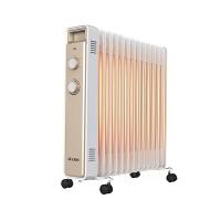 油汀取暖器家用节能省电电暖器13片暖风机电暖气