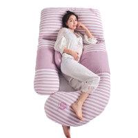 孕妇枕护腰侧睡枕孕期睡觉用品靠枕多功能G型托腹抱枕头