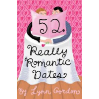 52 Series: Really Romantic Dates 52种活动:浪漫的日子[卡片] IBSN978081