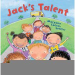 【预订】Jack's Talent