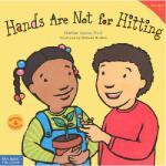 【预订】Hands Are Not for Hitting Y9780606316590