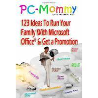 【预订】PC-Mommy; 123 Ideas to Run Your Family with Microsoft O