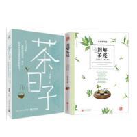 中国茶品鉴全书 小枝 本集识茶、鉴茶、泡茶、品茶、茶艺茶道为一体的茶书 +茶日子 喝一口干净的茶 比喝一口好喝的茶来得