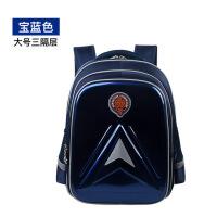 贵族儿童书包小学生男孩女生1-2-3-6年级减负护脊双肩包韩版背包