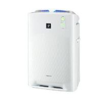 SHARP 夏普 空气净化器 KC-BB30-W家用加湿 去除甲醛 PM2.5 汽车尾气 异味等