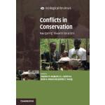 【预订】Conflicts in Conservation 9781107603462