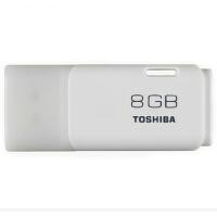 TOSHIBA/东芝 U盘 8G 隼8G U盘高速优盘 8g 闪存盘 隼系列优盘8G TOSHIBA THUHYBS-0