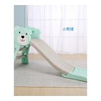 加长加厚滑梯室内儿童塑料玩具滑梯家用宝宝可折叠滑滑梯抖音