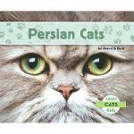 【预订】Persian Cats9781629700113