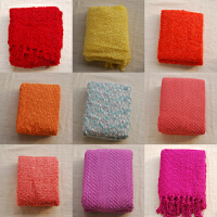 儿童摄影毛毯/欧美新生儿摄影毛毯/满月拍照毯子/影楼拍照毯子
