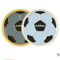 etto英途挑边器 足球比赛正反挑边硬币 ESA900