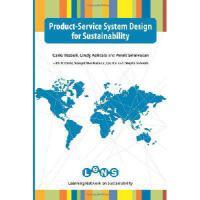 【预订】Product-Service System Design for Sustainability
