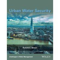 【预订】Urban Water Security 9781119131724