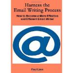 【预订】Harness the Email Writing Process: : How to Become a Mo