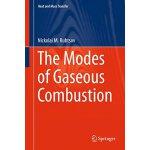 【预订】The Modes of Gaseous Combustion 9783319259321