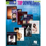 【预订】Top Downloads for Female Singers [With CD (Audio)] 9781