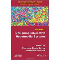 【预订】Designing Interactive Hypermedia Systems 9781786300638