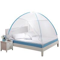 免安装蒙古包蚊帐支架学生单人双人家用宿舍