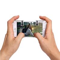 BaaN 三代透明款吃鸡神器绝地求生刺激战场快捷按键荒野行动手机游戏辅助射击手柄