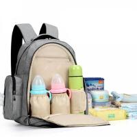 妈妈包母婴包外出背包待产包 妈咪包双肩大容量