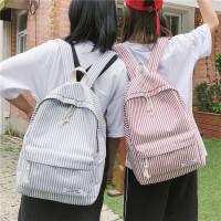 少女书包女学生双肩包女高中2019新款轻度少女背包