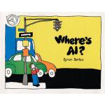 【预订】Where's Al?