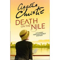 Death on the Nile (Poirot) 英文原版 尼罗河上的惨案 阿加莎・克里斯蒂经典作品 大侦探波洛系列
