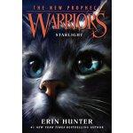 猫武士-新预言4-星光指路Warriors: The New Prophecy #4: Starlight 英文原版