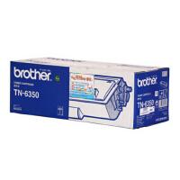 原装兄弟 Brother TN-6350 黑色墨粉盒 TN-6650 大容量墨粉盒 DR-6050 硒鼓鼓架 适用于兄