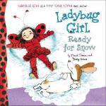 【预订】Ladybug Girl Ready for Snow