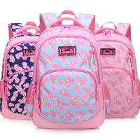 书包小学生女生1-3-4-6一二三年级女童6-12周岁5女孩儿童双肩背包